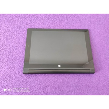 Tablet Lenovo Yoga 2 - 1051L Windows 8.1