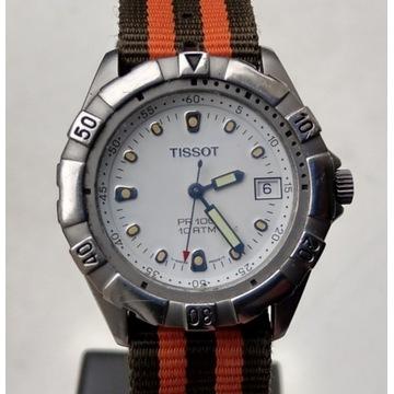 Zegarek Tissot PR 100 Diver P 353/453 Szafir