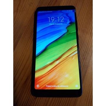 Xiaomi Redmi Note 5 32GB - nowa szybka