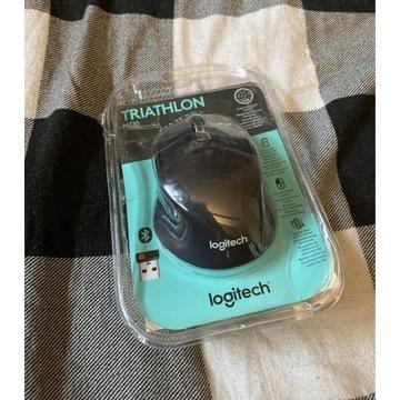 Logitech M720 TRIATHLON myszka