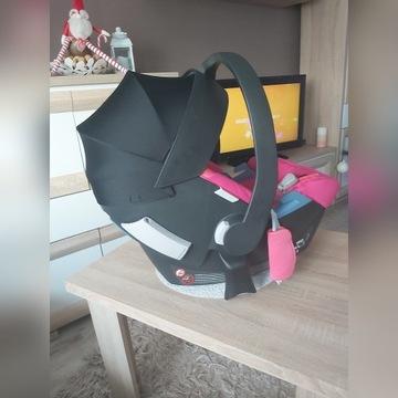 Fotelik-nosidełko cybex aton 5