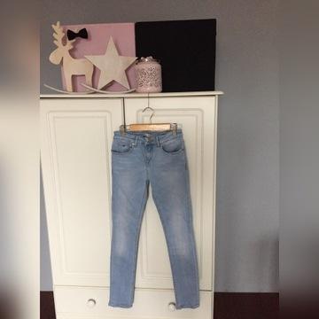 spodnie dziecięce Tommy  Hilfiger 152