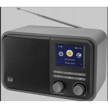Radio FM Dab+ Bluetooth