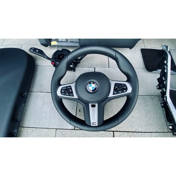 Kierownica BMW X6 G06 BMW X5 G05
