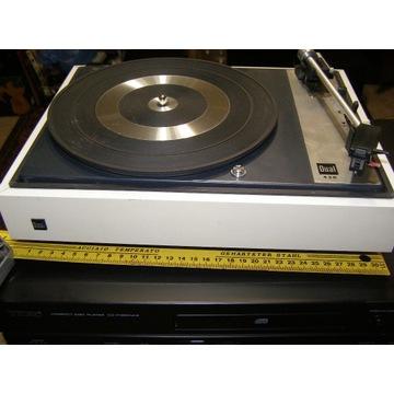 Mini gramofon DUAL CS430