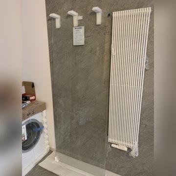Szyba Drzwi kabiny prysznicowej SanSwiss PU13GSM