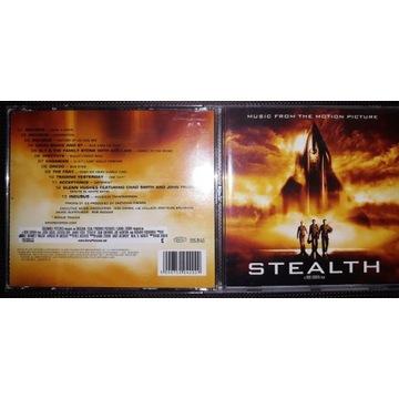 Stealth /Soundtrack