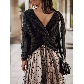 Cocomore swetrek uni