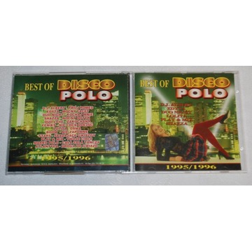 Best Of Disco Polo 1995/1996