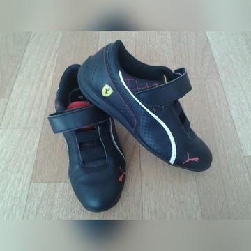 Adidasy półbuty buty sportowe dziecięce PUMA r. 31