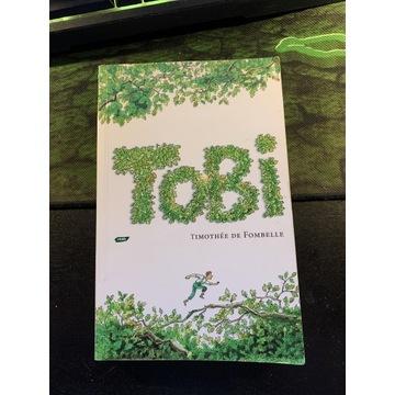 Fomabelle Timothee De - Tobi