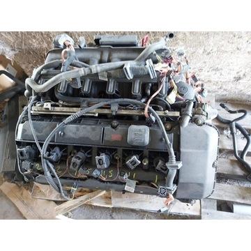 Kompletny silnik M52B22 E60 170km