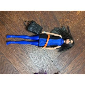 Barbie Tajna Agentka Renee Przyjaciółki