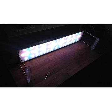 Twinstar LED RGB V2 Light 600EA - akwaria 60-80cm