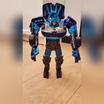 Transformers Autoboty BUGATTI VEYRON