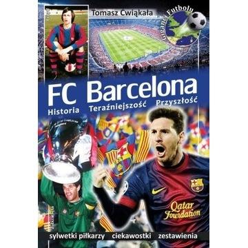 ksiązki piłkarskie