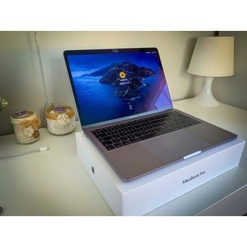 MacBook Pro 2017 MPXQ2ZE/A i5 2.3Ghz / 128 SSD