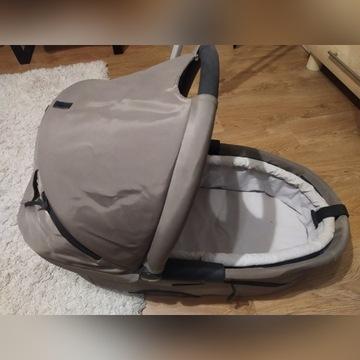 Wózek Mutsy evo 2w1 + parasolka+torba