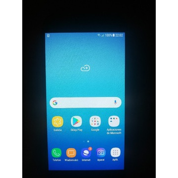 Sprzedam Samsunga Galaxy J5 pro 2017