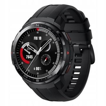 Smartwatch Honor Watch GS Pro czarny