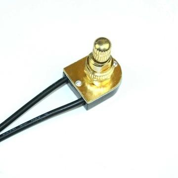 Włącznik - Wyłącznik -On/OFF obrotowy starych lamp