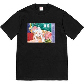 Koszulka Supreme Bedroom Black Tee r. Large (L)