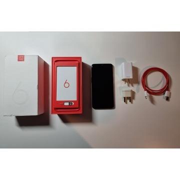 OnePlus 6 - 6/64 GB - Stan Bardzo dobry
