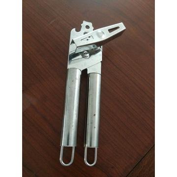 Otwieracz puszek metalowy 20cm na 5cm