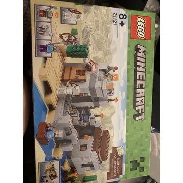 Lego 21121