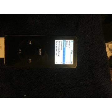 Apple iPod nano 1gen 4GB A1137 wysyłka 0
