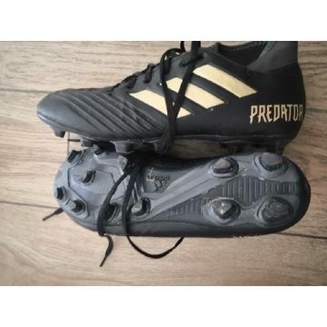 Adidas Predator 42 2/3 korki