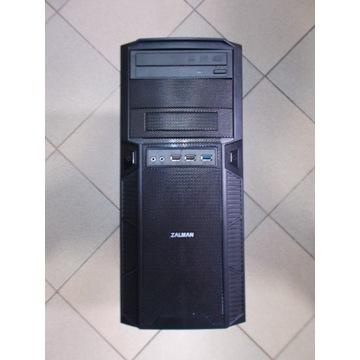 E-Sport / Core i3 / SSHD / Gwar.
