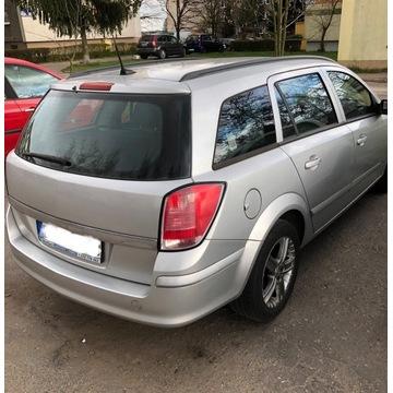 Opel Astra III 1.9CDTI z 2006