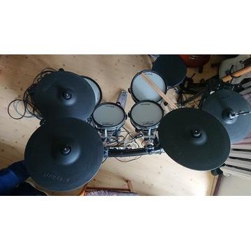 Roland td-25kv v-drum bundle set