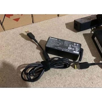Hurt Oryg. Zasilacz Lenovo 45W 65W USB + Pin