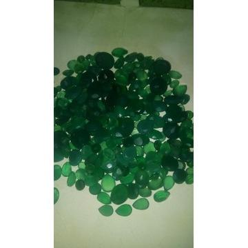 Onyx do jubilerstwa kamienie piekny efekt