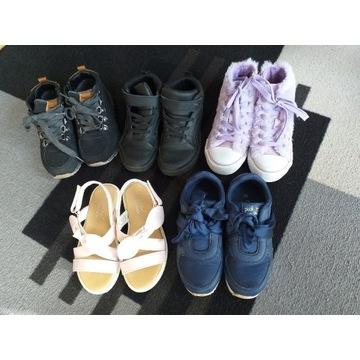 Sneakersy, sandałki, trampki roz 29, PUMA,RESERVED