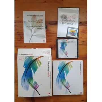 Adobe Photoshop CS2 box Mac Lifetime