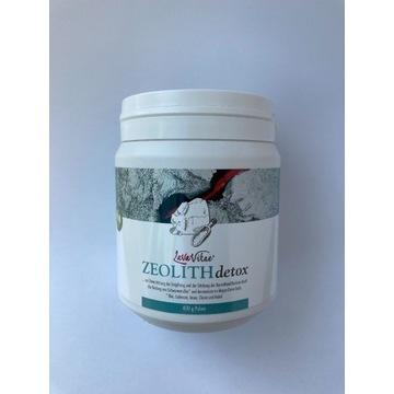 Zeolith Detox (Vita Pure) 400g proszek Lava Vitae