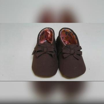 Buty, buciki, niechodki  nowe Tape a l'oeil r.17