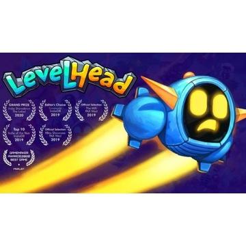 Levelhead - klucz Steam