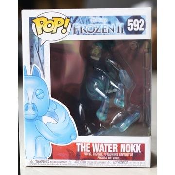 Frozen Funko POP! Kraina Lodu: The Water Nokk 592