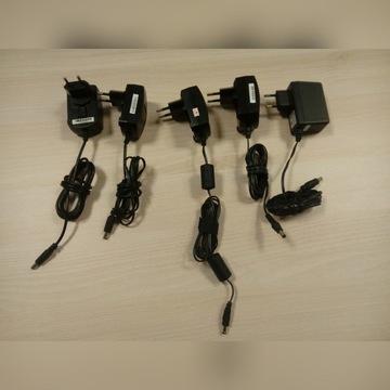 Zasilacze VOIP 5V/2A 5 sztuk
