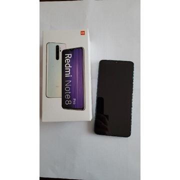 XIAOMI REDMI NOTE 8 PRO 6/64 GB DS ZIELONY+GRATIS