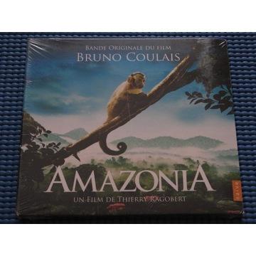 BRUNO COULAIS AMAZONIA