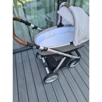 Wózek dziecięcy Espiro Next 2w1