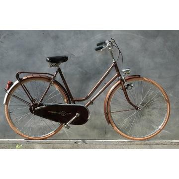 BATAVUS Flying Dutchmann kultowy rower holenderski