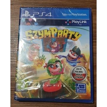 Gra PS4 Szymparty PL NOWA
