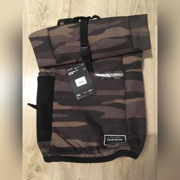 Dakine Plecak Section Roll Top Wet/Dry 28L Camo