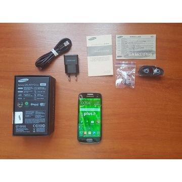 Samsung S4 mini Black edition komplet